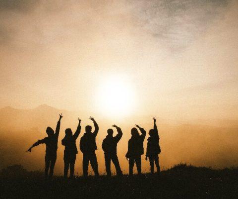 MOUNTAIN TOP Life Group